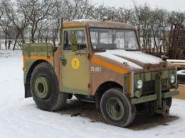 Bukh traktorsamling
