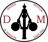 Dansk Motor- & Maskinsamling