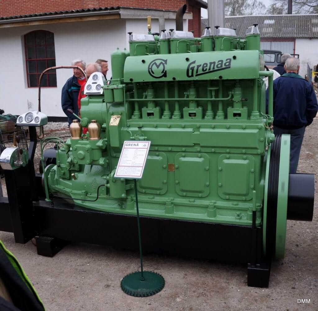 Motor og maskinmuseum 001