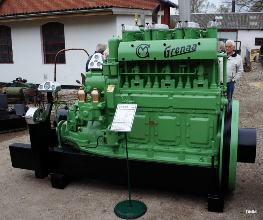 Motor og maskinmuseum 002