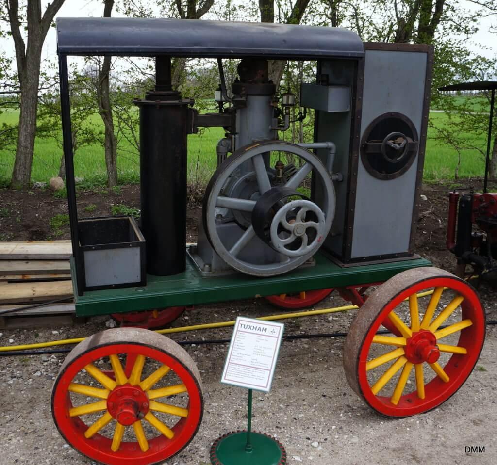 Motor og maskinmuseum 004
