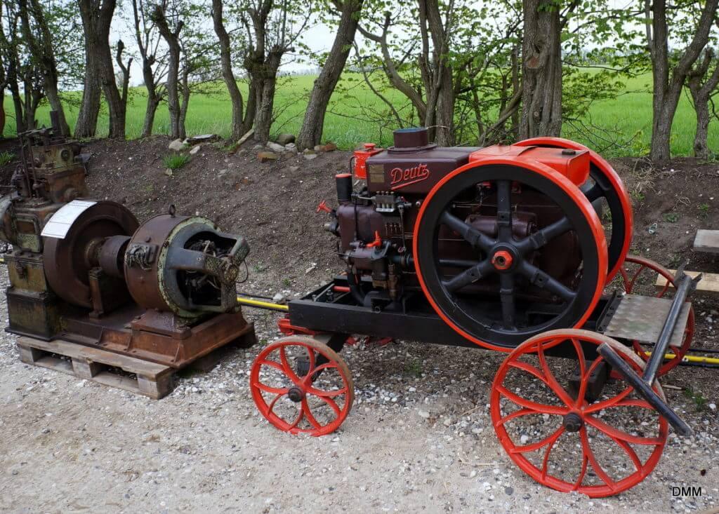 Motor og maskinmuseum 005