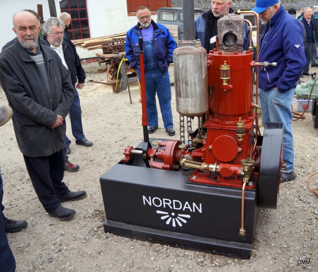 Motor og maskinmuseum 007