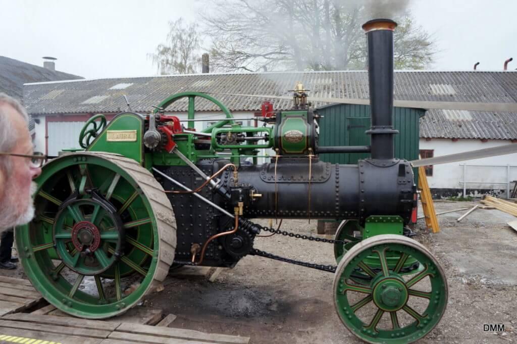 Motor og maskinmuseum 008