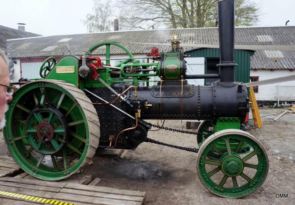 Motor og maskinmuseum 009