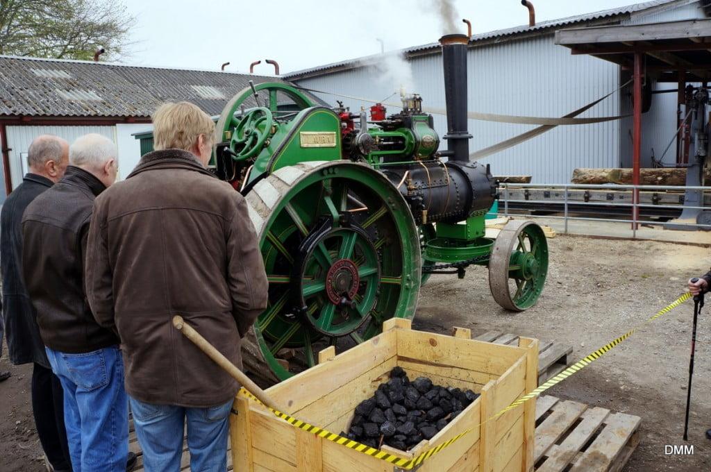 Motor og maskinmuseum 010