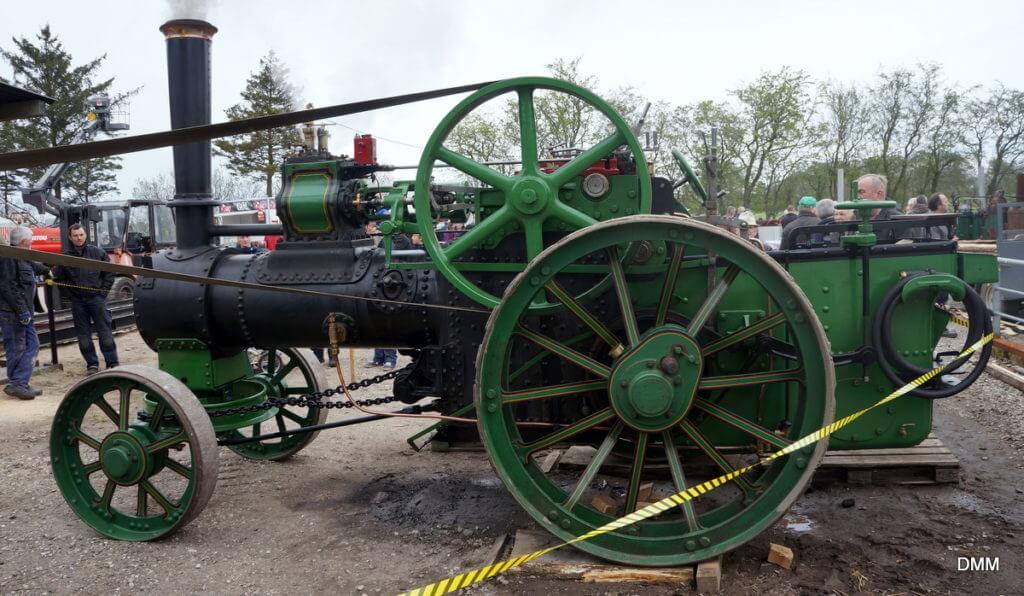 Motor og maskinmuseum 011