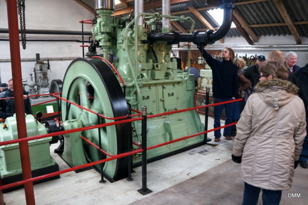 Motor og maskinmuseum 012