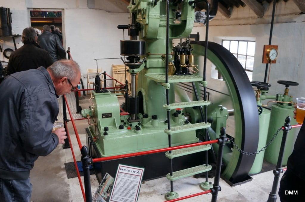 Motor og maskinmuseum 013