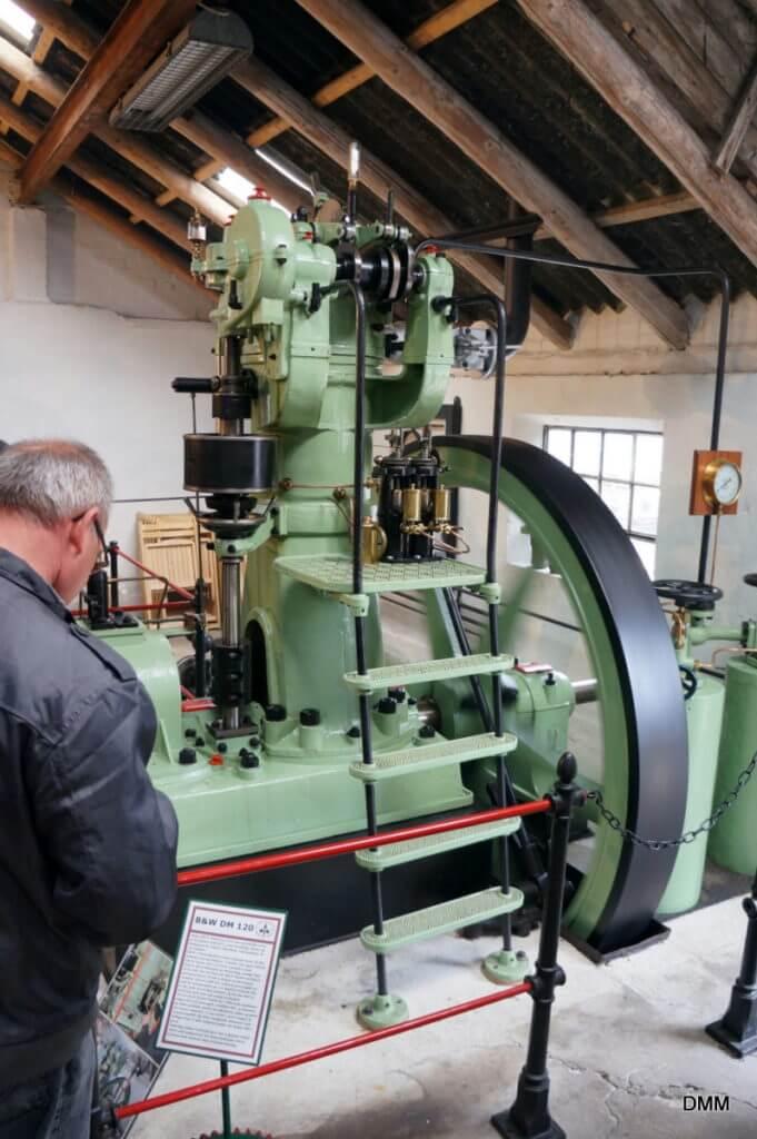 Motor og maskinmuseum 014