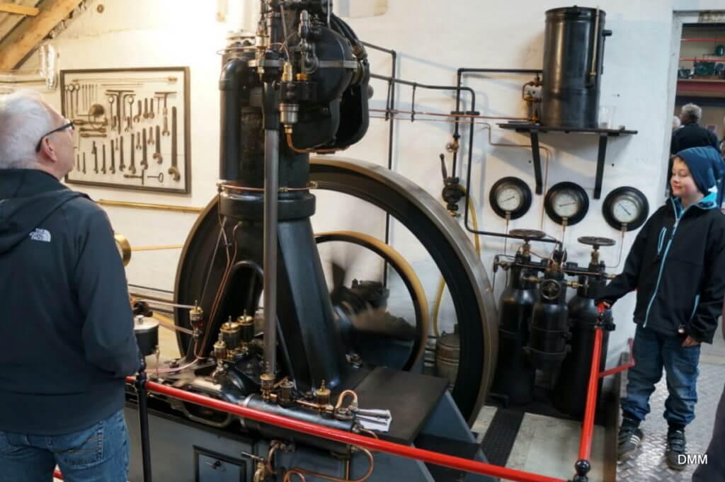 Motor og maskinmuseum 015