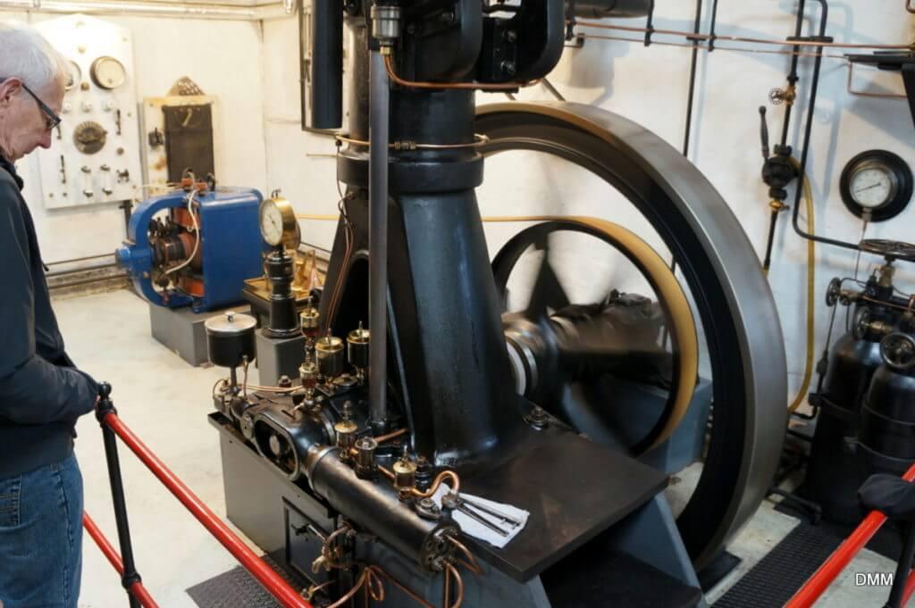 Motor og maskinmuseum 016