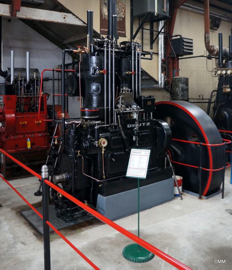 Motor og maskinmuseum 018