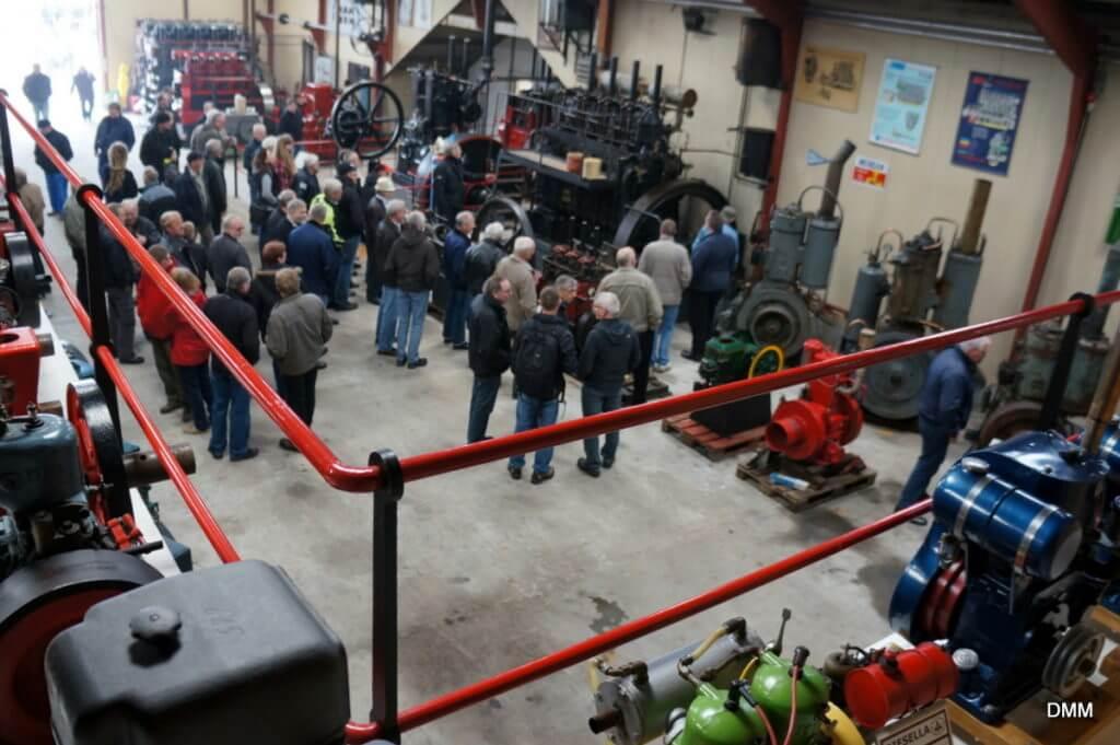 Motor og maskinmuseum 024