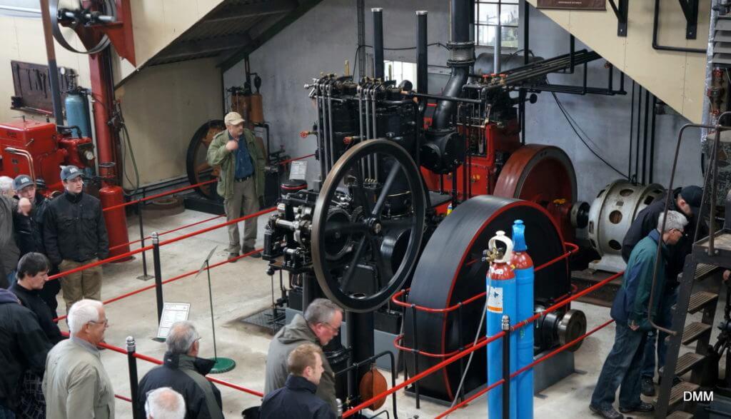 Motor og maskinmuseum 025