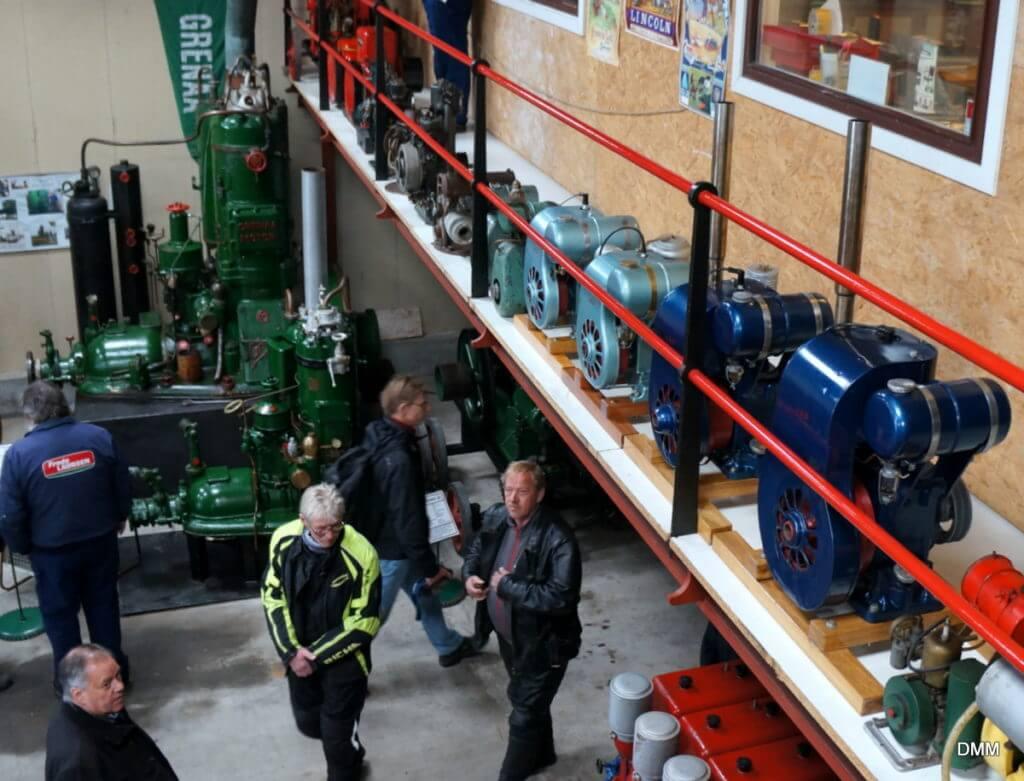 Motor og maskinmuseum 026