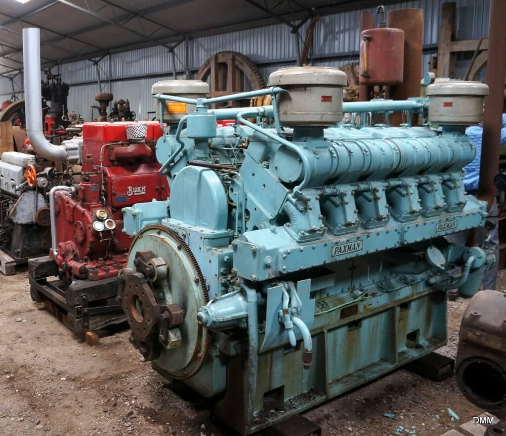 Motor og maskinmuseum 027