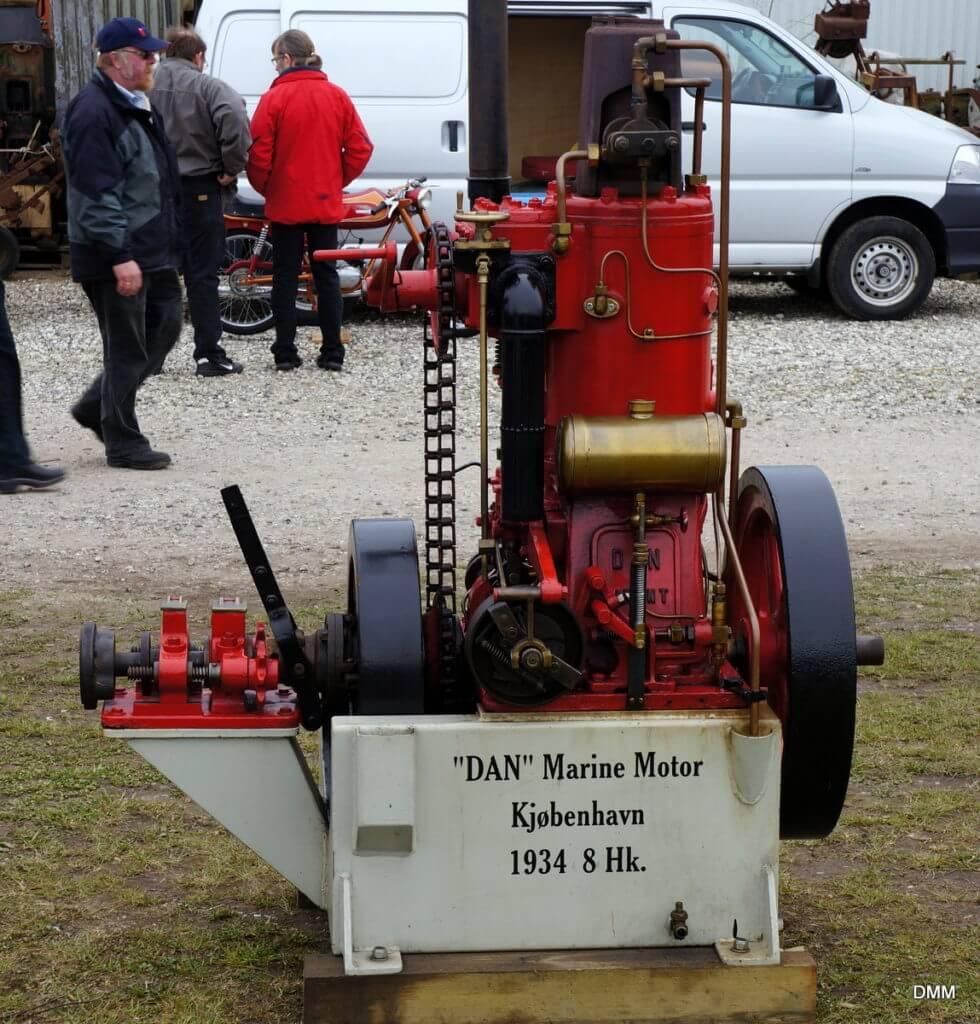 Motor og maskinmuseum 040