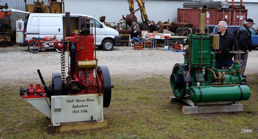 Motor og maskinmuseum 041
