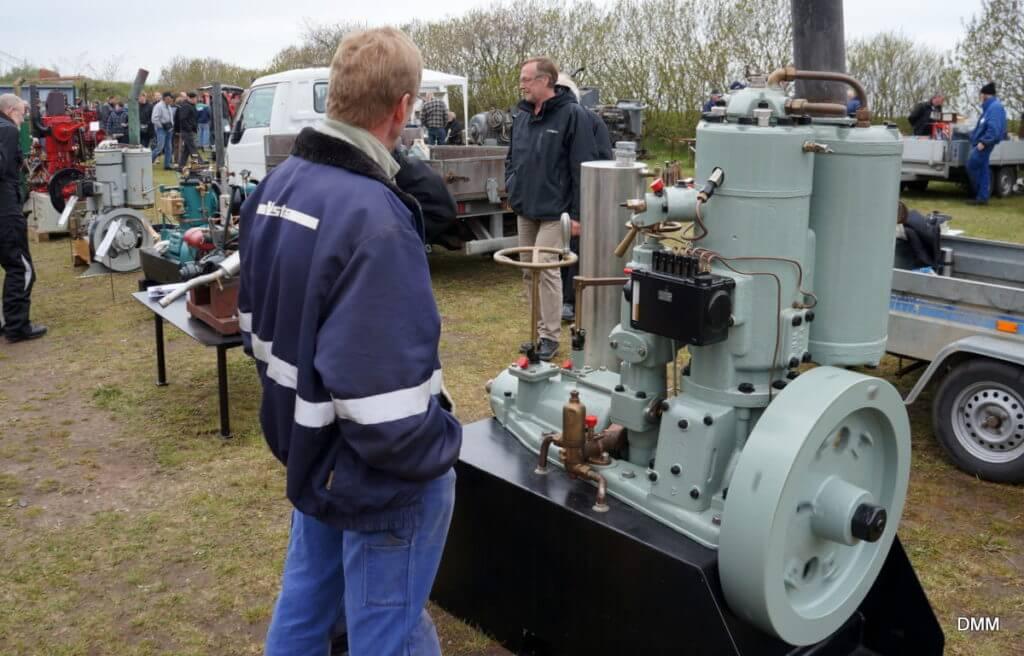 Motor og maskinmuseum 044