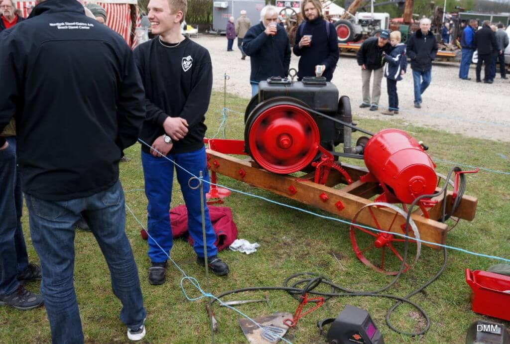 Motor og maskinmuseum 046