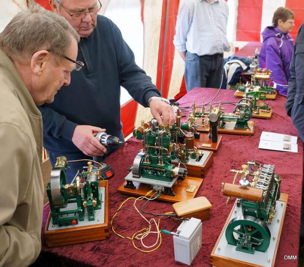 Motor og maskinmuseum 047