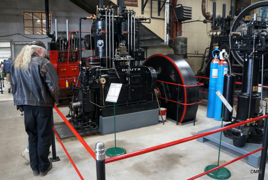 Motor og maskinmuseum 060