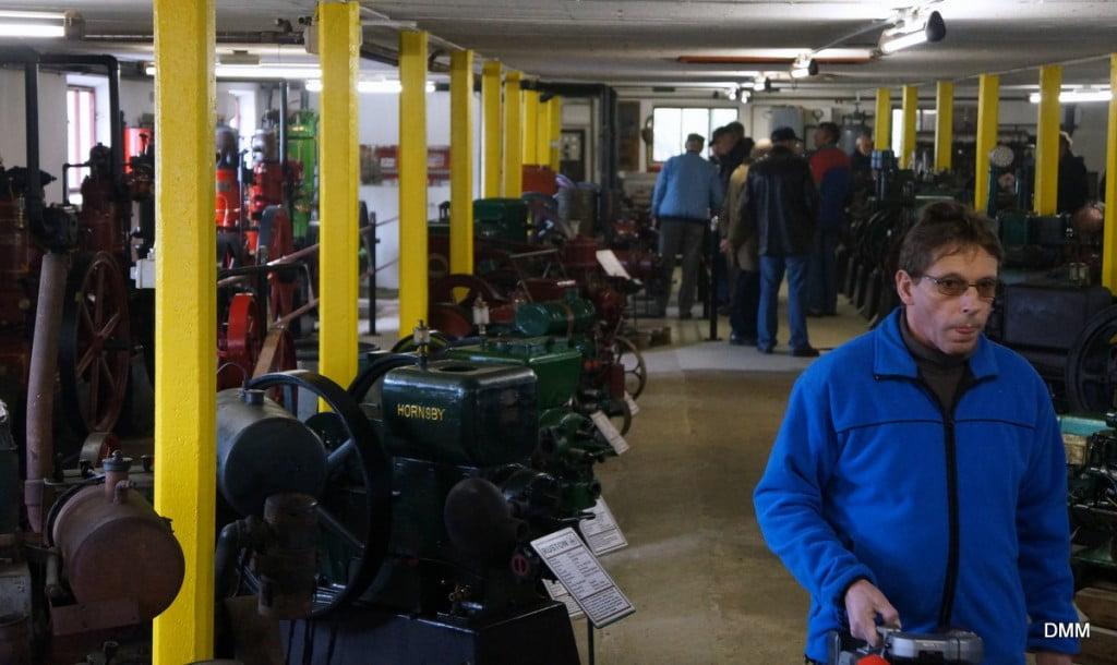 Motor og maskinmuseum 061