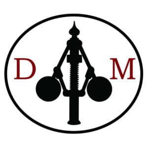 DMM logo 800