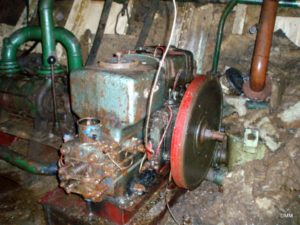 Industrie Type 4vd6a
