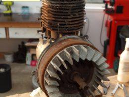 Kolding Motor part 2