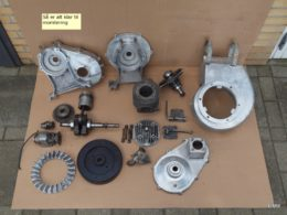 Kolding Motor part 3