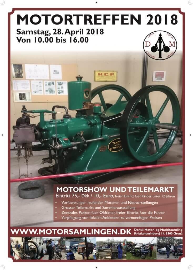 MotorTreffen 2018